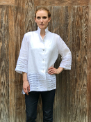NORU Blouse (white)
